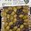 Thumbnail: Gemischte Oliven mit Oregano