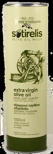 Olivenöl Extra nativ kaltgepresst fruchtig mild 1 L
