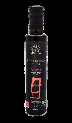Bio-Balsamico aus roten Trauben
