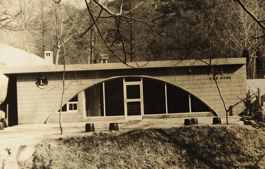 봉사자들의 숙소,휴게실로 쓰였던 우리의집-1972년 건축.JPG