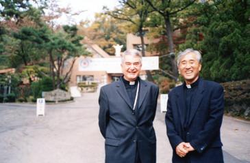 9대 에밀 폰 체릭 교황대사(2004-2008)