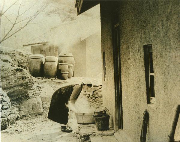마을가족의 생활모습 (1973년).jpg