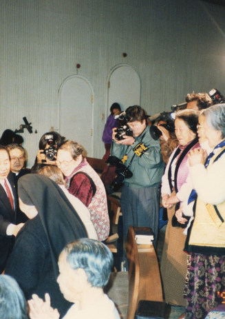 김영삼 대통령
