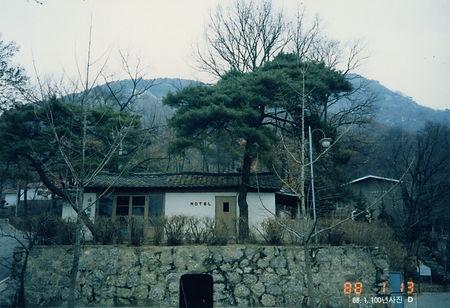 노기남 대주교님이 1967년에 은퇴 후 생활하셨던 집.jpg