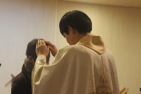 한국외방선교회 새 사제 첫미사