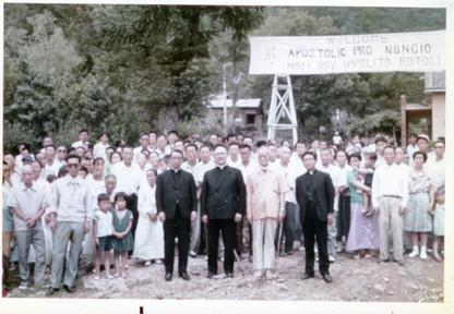 2대 로또리 교황대사(1967-1973)