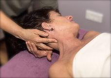 Françoise de lehelle d'affroux massage grenoble praticienne IFJS bien être & compagnie