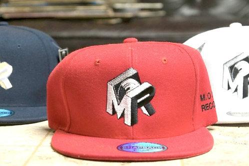 Moun Records Logo Hats