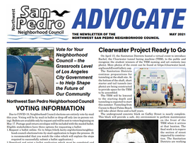 Read our Election Edition Newsletter
