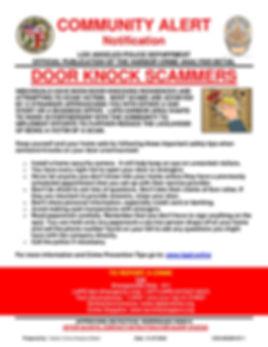 CommunityAlert.DoorKnockScams.05191231-p
