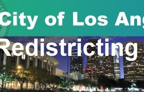 The City Council Redistricting Commission