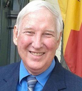 Garry Fordyce