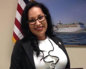 Danielle Sandoval