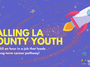 Youth At Work Program