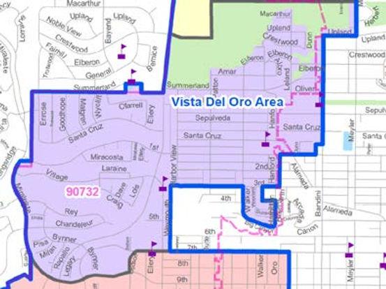 Vista Del Oro Boundary Map.jpg