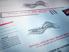If you did not receive your ballot for the NWSPNC Election...