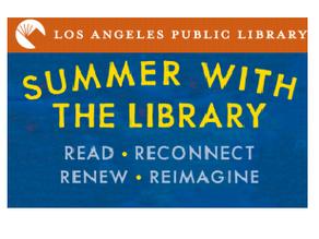 Northeast LA Summer Children's Programs