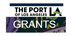 Port of LA 2021-22 Community Investment Grant Program