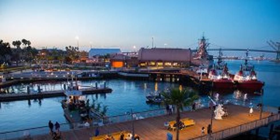 Port's Clean Air Action Plan Update Meeting