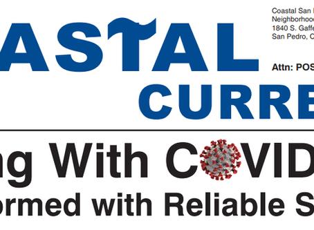 Coastal's Informational Newsletter