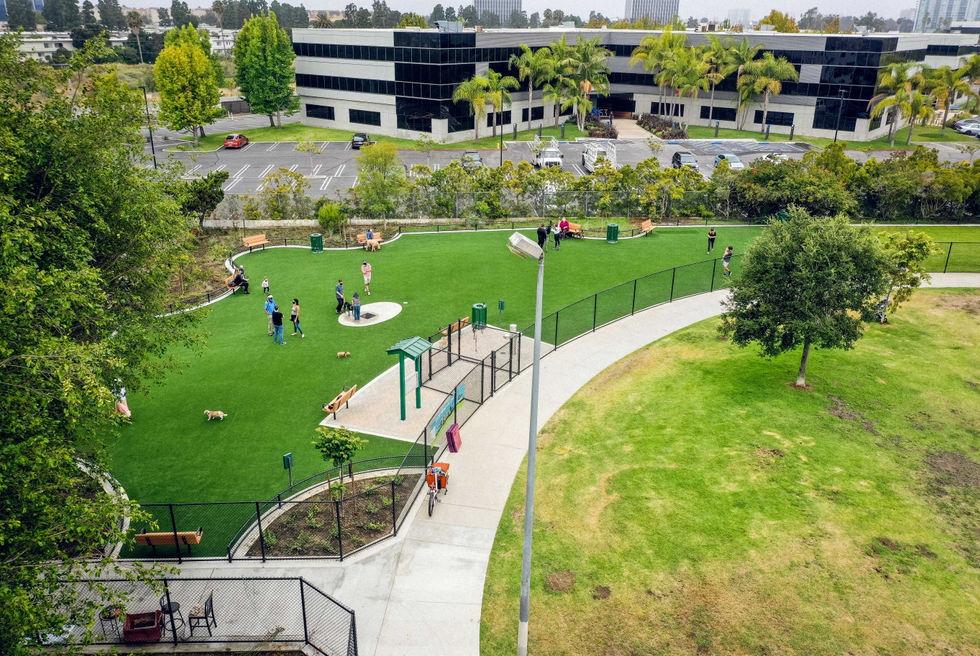 Glen Alla Dog Park