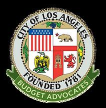 Budget Advocates Logo