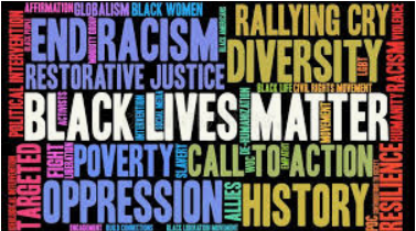 Black Lives Matter - Read the Statement from the Coastal San Pedro NC