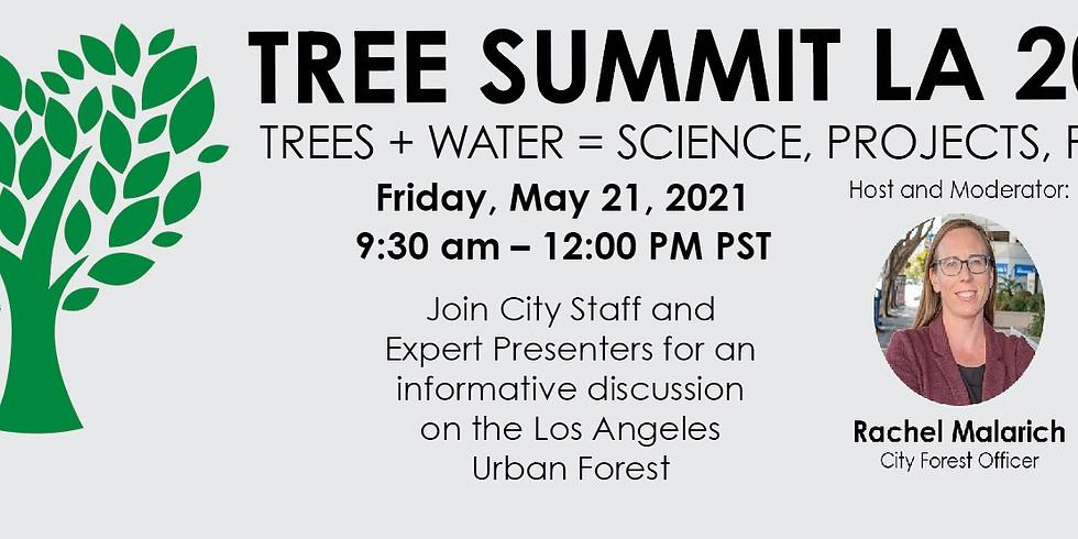 Tree Summit LA 2021