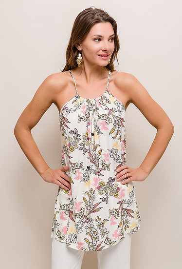 Tunique Ashley   AniBags   épaules dénudés   robe   grande taille