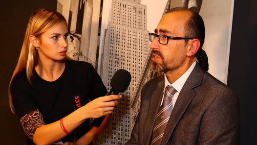 Milano Night Fashion intervista per NonSoloFitness