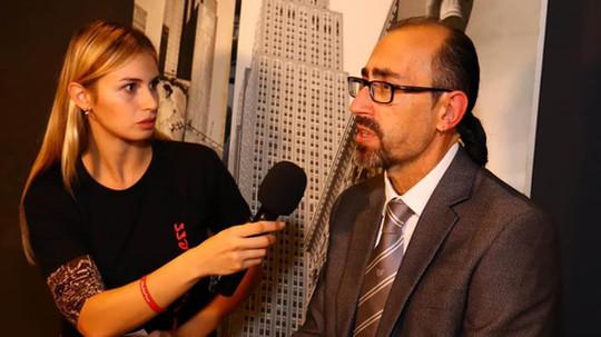 Milano Night Fashion intervista per NonSoloFitness