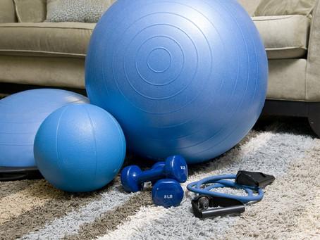 I 10 migliori attrezzi per l'home fitness + 1