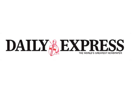 Dr Latheef featured in the Express Newspaper: Iron Deficiency Symptoms