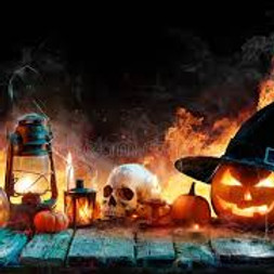 Halloween Family Night...Have a wicked good time!
