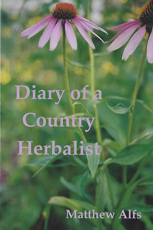 Diary of a Country Herbalist