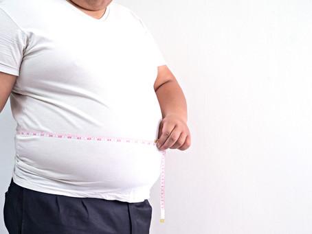 Tratamento de Obesidade
