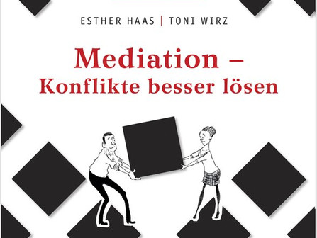 Buchtipp Mediation