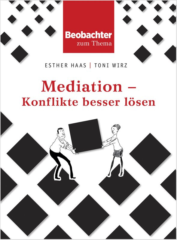 Beobachter Ratgeber Mediation