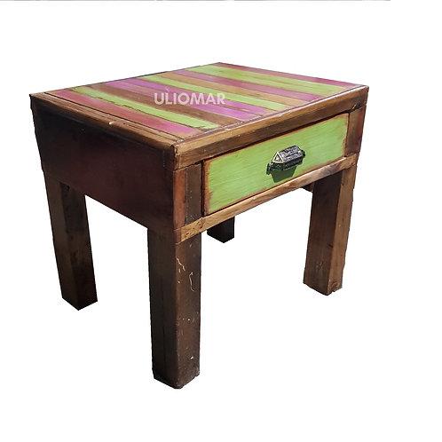 Mini mesa de luz 50x40x44 alto