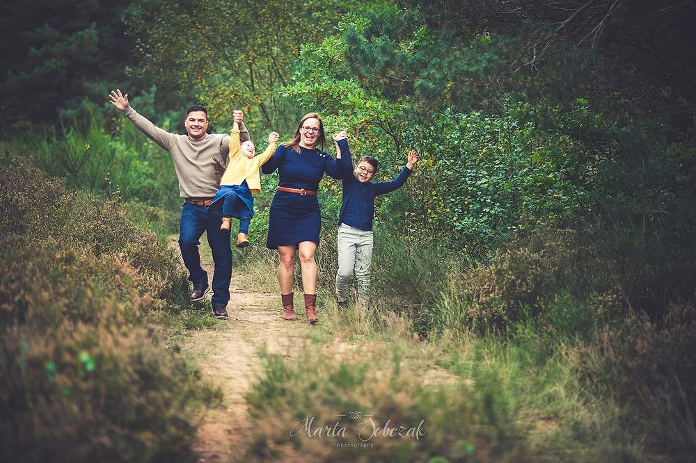 Familienfotosession in Kaiserslautern