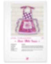 Cookbook design | Illustration | Pretoria