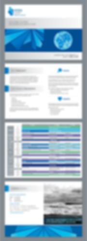 Hatfield Leadership Academy | Branding Design Pretoria