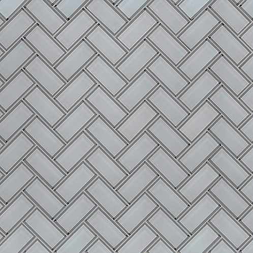 Ice Bevel Herringbone