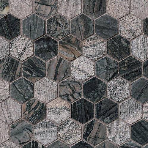 Henley Hexagon