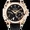 Thumbnail: Montre Pequignet Manufacture Rue Royale Or Rose 9011548FCN