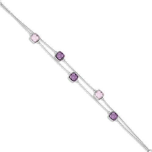 Bracelet Naiomy B9N08