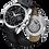 Thumbnail: Montre Tissot Couturier Chronographe T035.614.16.051.02