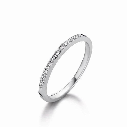 Alliance or blanc diamants Beheyt