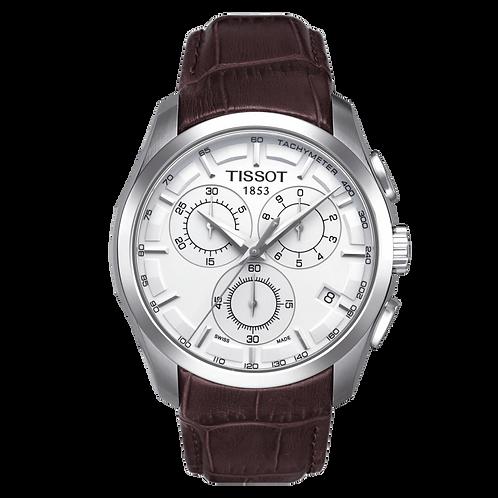 Montre Tissot Couturier Chronographe T035.617.16.031.00