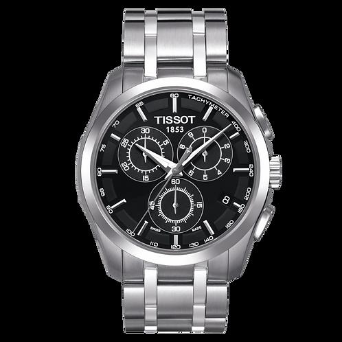 Montre Tissot Couturier Chronographe T035.617.11.051.00